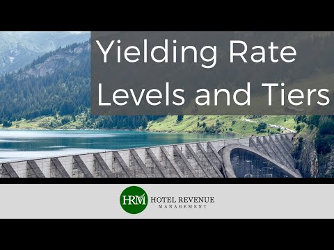 Yielding Rate Levels and Tiers [Intermediate]