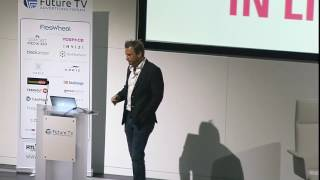 David Springall, CTO, Yospace