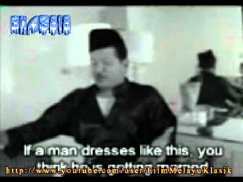 P.Ramlee - Madu Tiga-