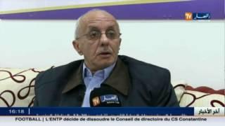 تطوير صناعة الغاز بوابة الجزائر للتخلص من التبعية للنفط
