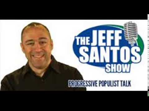 Jeff Santos Show: Save US Independent Media! Mark Taylor-Canfield, Earl Bender