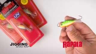 Rapala® Jigging Shad Rap®