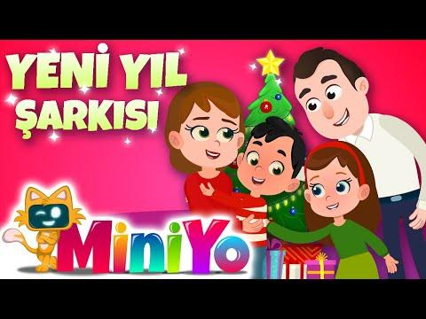 Yeni Yıl şarkısı | Miniyo Çocuk Şarkıları