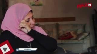 اتفرج | «سلوى» حاربت سرطان الثدي بـ«عزومة غدا»