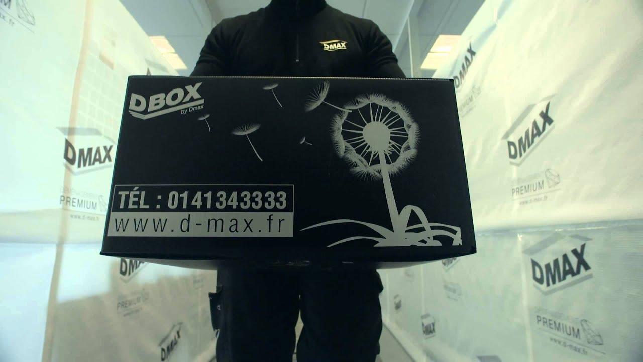 demenagement d max