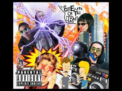 Download  THE CREAM OF THE CROP - RIDIN' WITH THE GOAT  FEAT. KAY OSCAR Gratis, download lagu terbaru