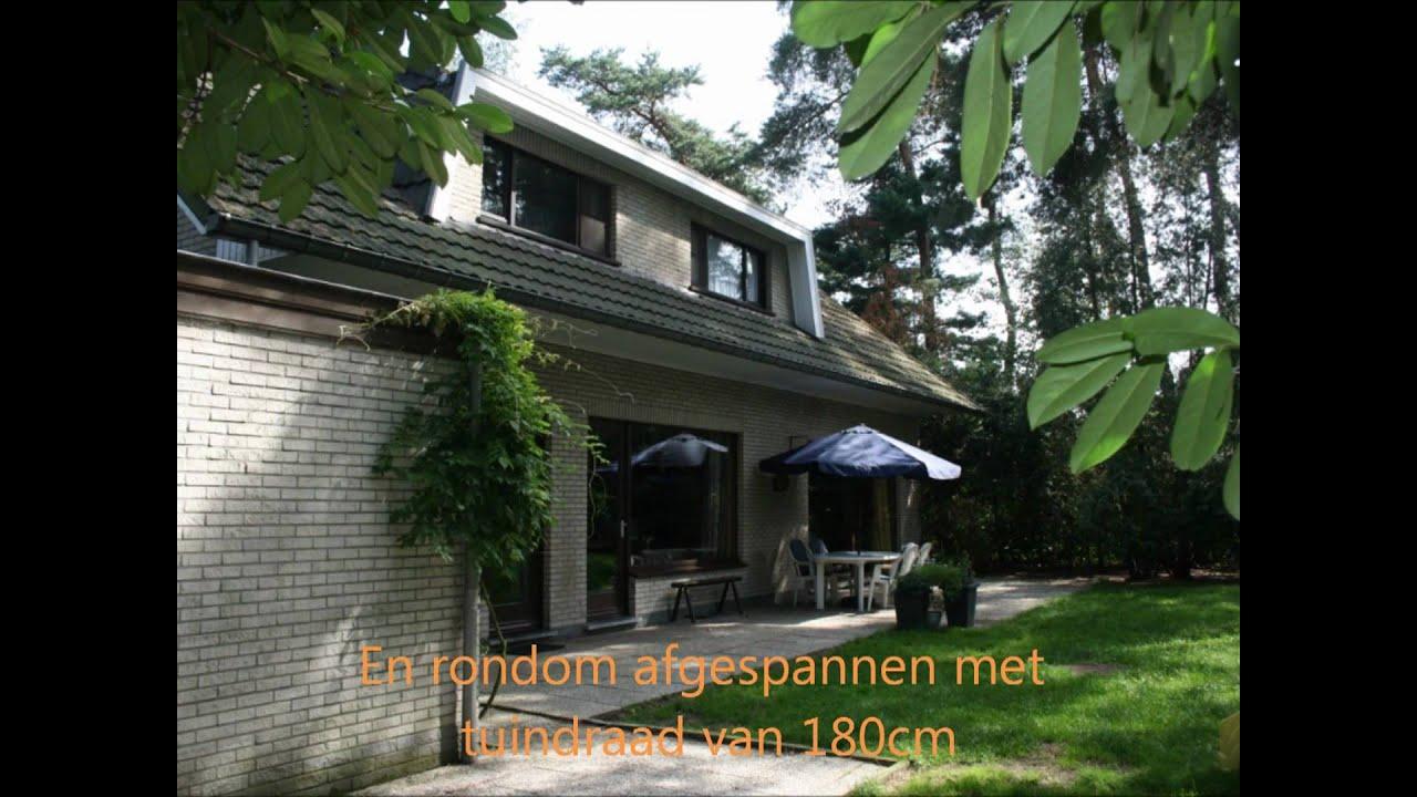 Villa huis te koop mol belgi youtube - Te koop ...