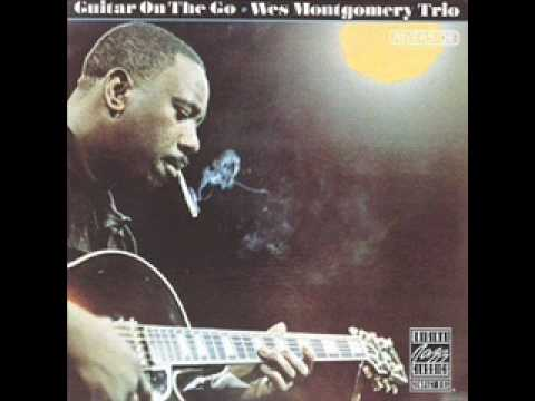 wes montgomery unidentified guitar solo youtube. Black Bedroom Furniture Sets. Home Design Ideas
