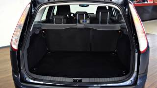 Ford Focus BWJ 2008 Wagon 1.6 Tdci 110pk Titanium business NAVI PDC CLIMA CRUISE LMV