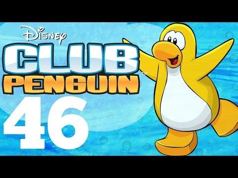 Club Penguin : Let's play - Purple Belt ?  [46] - Sqaishey