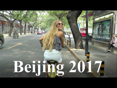 Exploring Sunny Beijing !