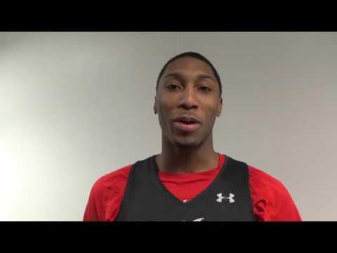 Kevin Johnson NCAA Tournament