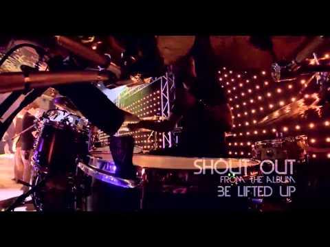 """""""Shout Out"""" feat Ricardo Sanchez - LIVING WORD WORSHIP"""