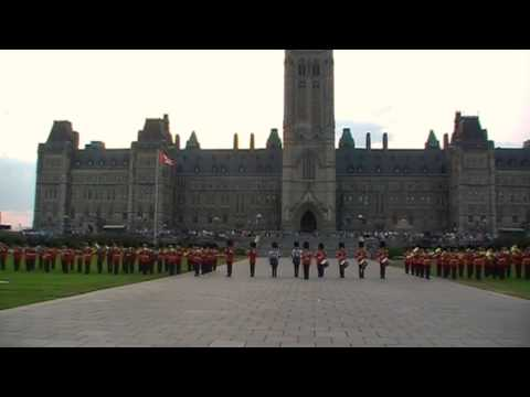 Band of The Ceremonial Guard - Fortissimo 2014