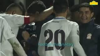 Кыргызстан-Индия 2-1 полный обзор матча!!! ФУТБОЛ Кыргызстан вышел в кубок Азии Kyrgyzstan-India!!!