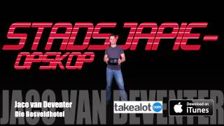 Video Jaco van Deventer - Bosveld hotel download MP3, 3GP, MP4, WEBM, AVI, FLV November 2017