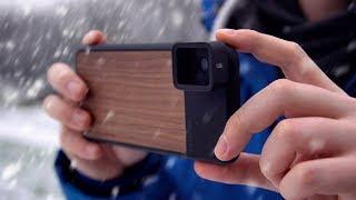 Großes Kino am Smartphone: Moment Anamorphic Lens REVIEW!  - felixba