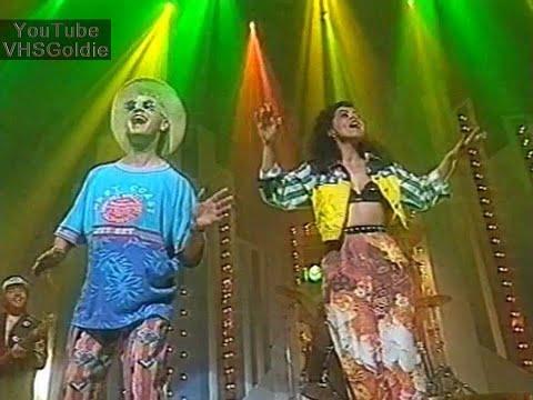 Saragossa Band - Zabadak - 1994