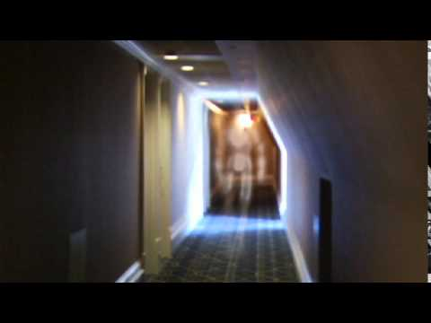 Banff fairmont hotel ghost youtube for San francisco haunted hotel