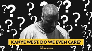 Kanye West - Не все ли нам равно? DXBreakDown(PAPALAM)