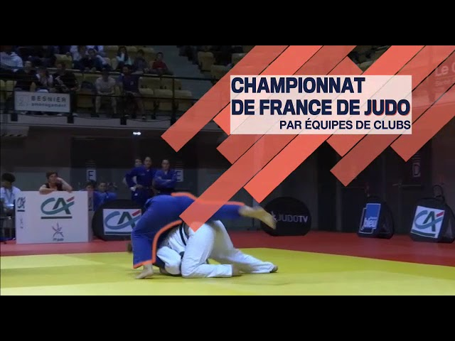 Championnat de France par équipe de Club 1ère Division
