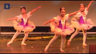 สถาบันดนตรี เมโลดี้พลัส School of Dance and Music