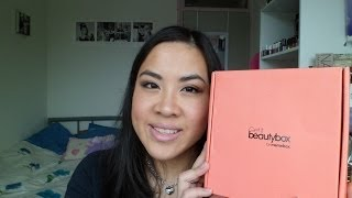 MeMeBox 5th Edition (International Korean Beautybox) Thumbnail
