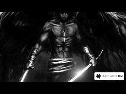 journey of a fallen angel