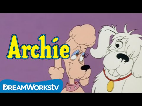 """""""Bang Shang A Lang"""" Music Video [OFFICIAL]   THE ARCHIE SHOW"""