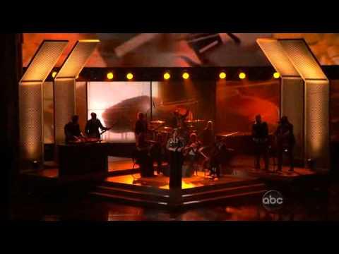 Download Kelly Clarkson -- Already Gone (AMA 2009)