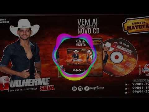 Guilherme Silva Quem Tem Amor Tem (#CDVOL.3 2018)