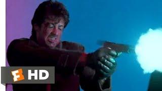 Cobra (1986) - Cobra Kills Scene (4/10) | Movieclips