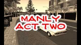 Manly ACT TWO Trailer OMSI 2