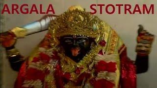Argala Stotram (Om Jayanti Mangla Kali) By Anuradha Paudwal - Shri Durga Saptashati