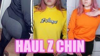 HAUL Z CHIN  ROSEGAL ZAFUL