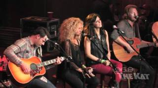 Little Big Town Bring It On Home 96.9 The Kat Exclusive Performance.mp3