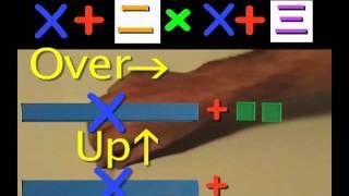 Japanese Multiplication #19, Mortensen Math Japan, Kids Montessori K-12 Pre-school video