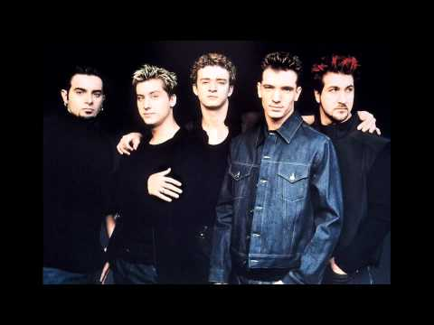 *NSYNC~ I Thought She Knew~ (a cappella)