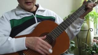 """Hướng dẫn Solo Nhạc Phẩm """"GẶP MẸ TRONG MƠ""""  --  Mother In The Dream"""