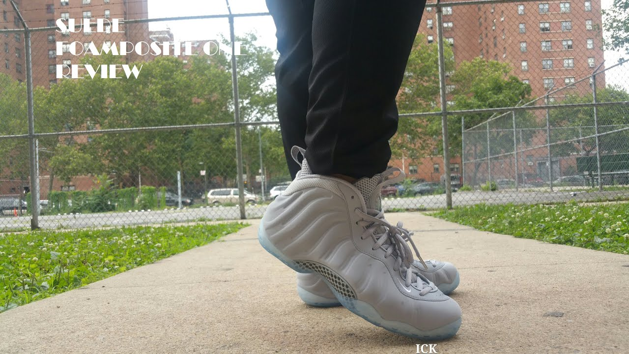 Nike Air Foamposite One ElectrolimeKicksOnFire.com