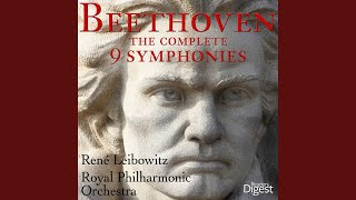 Symphony No 9 In D Minor Op 125 34 Choral 34 Iv Presto 34 Ode To Joy 34