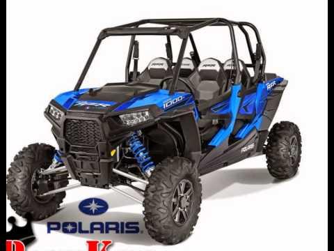 2015 polaris rzr xp 1000 4 blue for sale price by dealer youtube. Black Bedroom Furniture Sets. Home Design Ideas