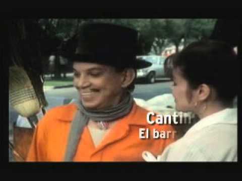 (PROMO) Ciclo cantinflas: El barrendero y el Patrullero 777