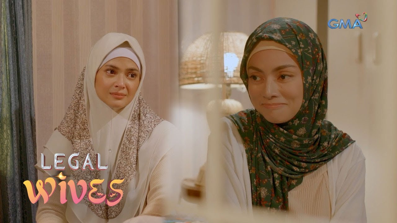 Download Legal Wives: Farrah admits her feelings for Ismael | Episode 63 (Part 1/3)