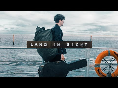 LAND IN SICHT - JANNIK BRUNKE  (Offizielles Video)