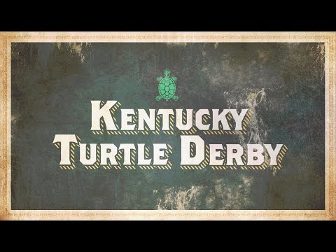2020 Old Forester Kentucky Turtle Derby