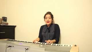YA ES MUY TARDE- YURIDIA PIANO COVER