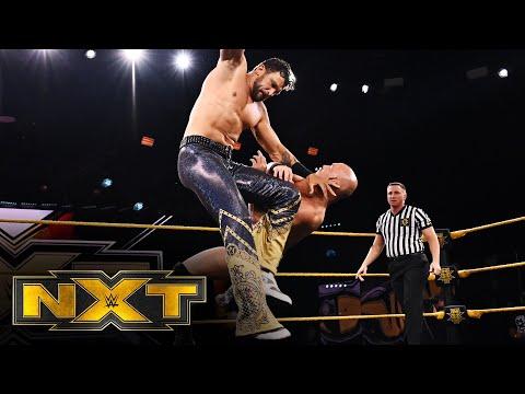 Imperium vs. Breezango – NXT Tag Team Championship Match: WWE NXT, June 17, 2020