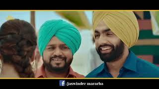 Ammy Virk : WANG DA NAAP (Official Video) feat Sonam Bajwa | New Punjabi Song 2019, White Hill Music