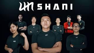 「スポーツ × テクノロジー」を軸に事業展開するSHANIのプロモーション...